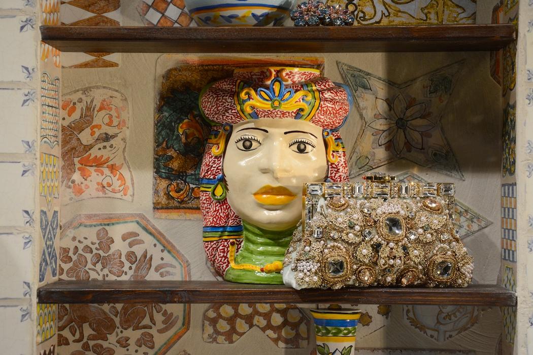 Dolce & Gabbana, München