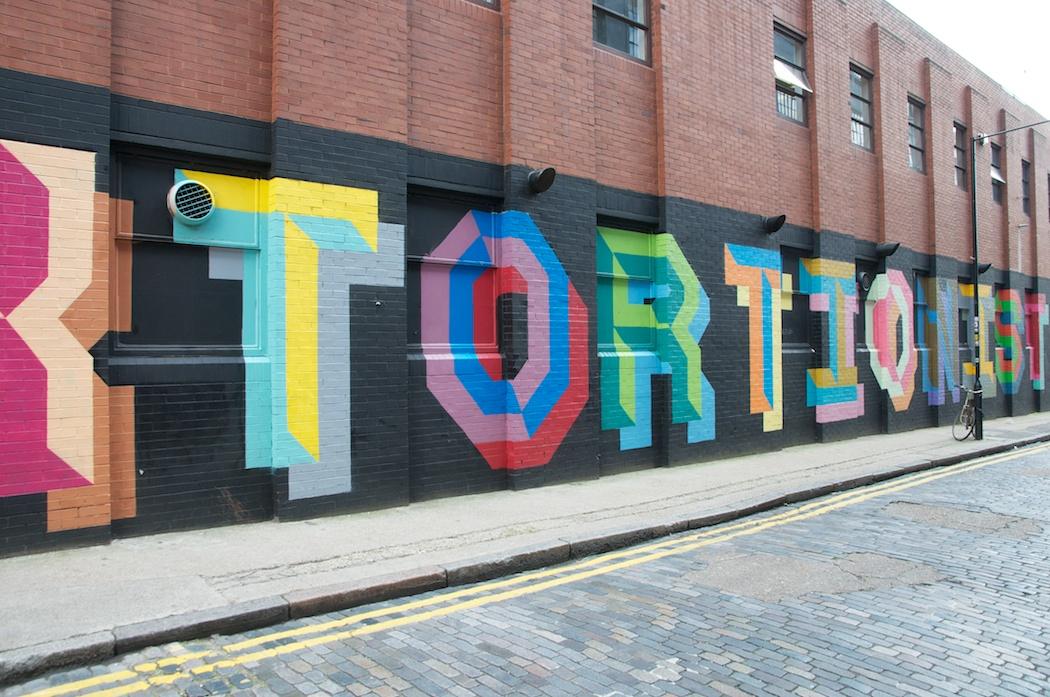 Ebro Street, London