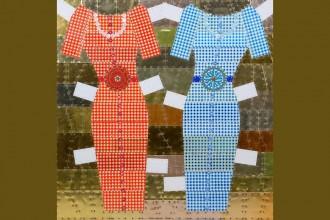 Dresses, Roberto Bravi