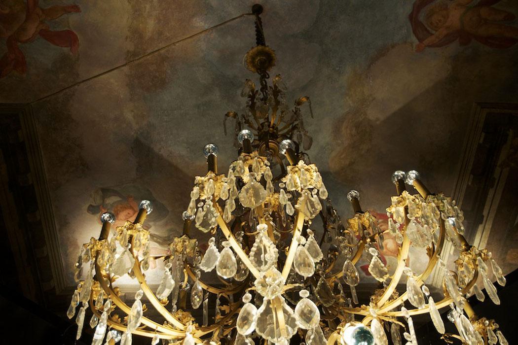 Showroom, Milano