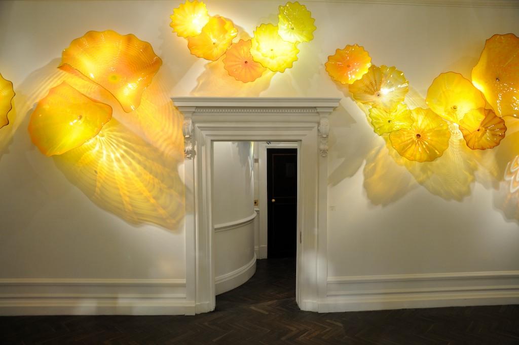 Halcyon Gallery, London