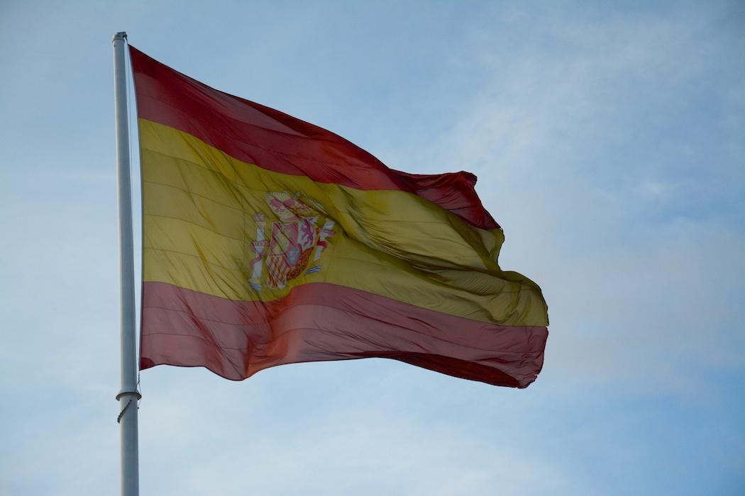 Rot-Gelb, die Farben der stolzen Nation