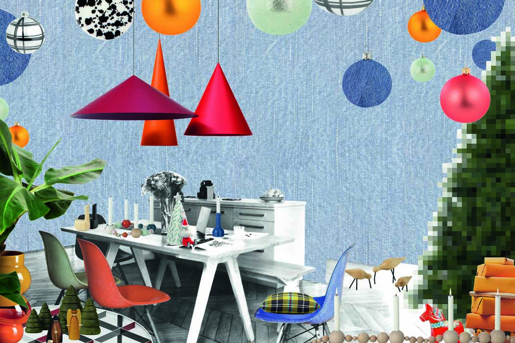 Christmas World Trends: playful possibilities