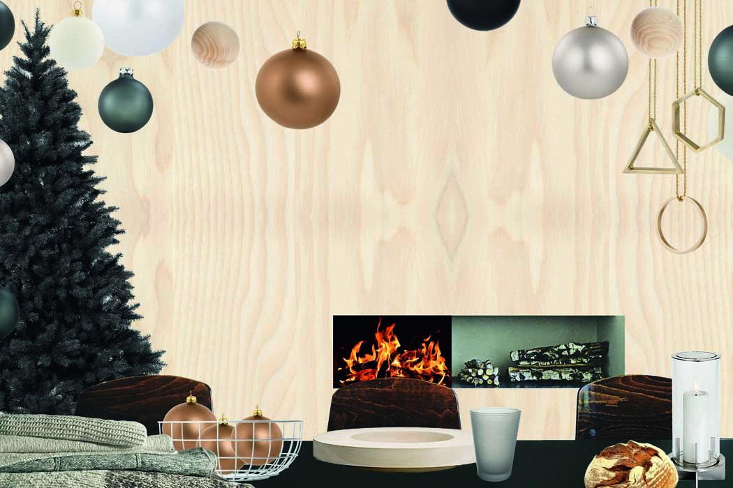 Christmas World Trends: quiet harmonies