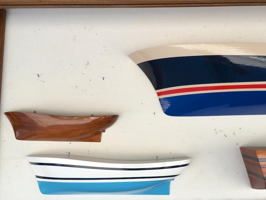 Elegante Boote