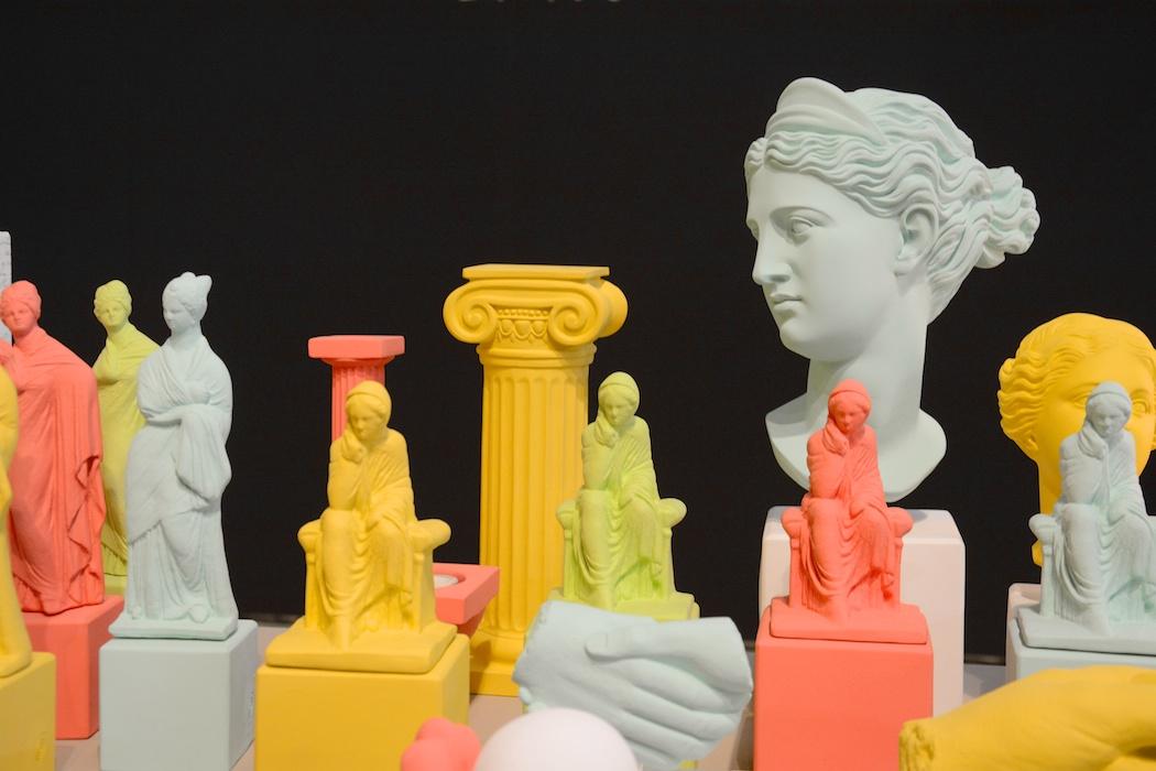 Aphrodite, Artemis & Co