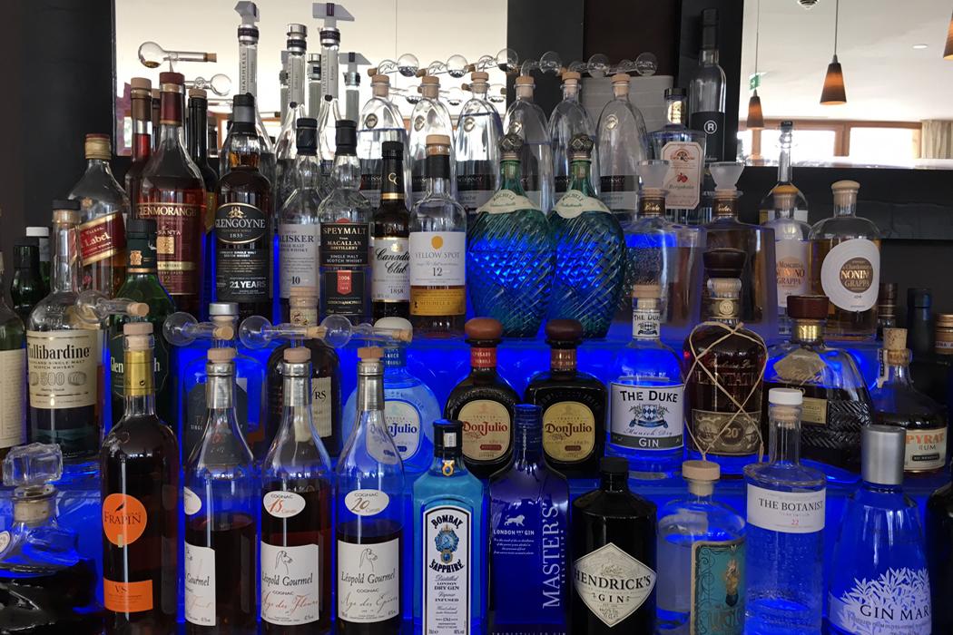 Bar Himmelnah 999