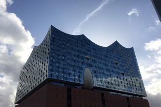 Das neue Wahrzeichen der Hansestadt